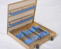 SteriPack 2000-100-008 Microsurgical Sterilizations Tray