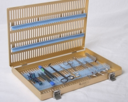 SteriPack 2000-100-009 Microsurgical Sterilization Tray