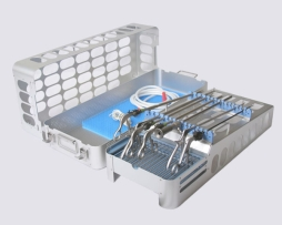SteriPack 2000-100-017 Lap Chole Case Sterilization Tray
