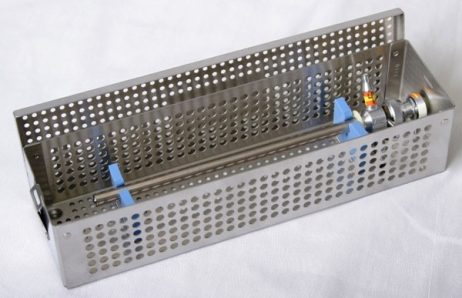 SteriPack 2000-100-019 Endoscopy Scope Sterilization Tray