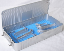 SteriPack 2000-100-020 Surgical Case Sterilization Tray