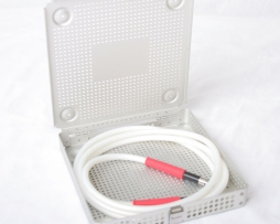 SteriPack 2000-100-021 Light Cord Sterilization Tray