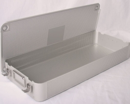 SteriPack 2000-100-030 Surgical Case Sterilization Tray