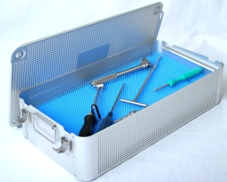 SteriPack 2000-100-032 Surgical Case Sterilization Tray
