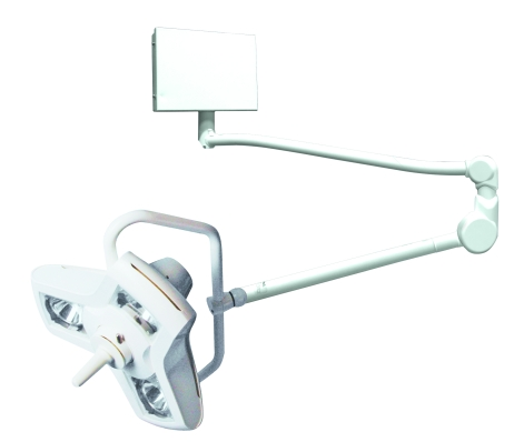 Philips Burton A200W AIM OR Operating Surgical Light