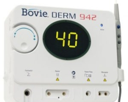 Bovie A942 High Electrosurgical Frequency Desiccator