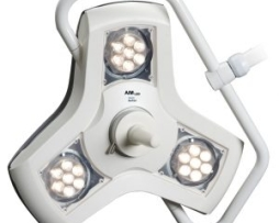 Philips Burton ALEDSC Aim LED Minor Surgery Procedure Light