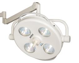 Philips Burton APXSC10 Apex Operating Surgical Light