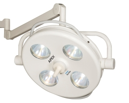 Philips Burton APXSC8 Apex Operating Surgical Light