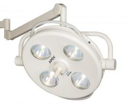 Philips Burton APXSC8 APEX OR Single Surgical Light