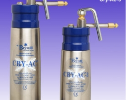 Brymill CRY-AC-3 B-800 Cryosurgical Handheld Liquid Nitrogen