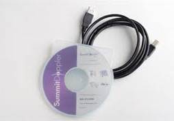 Summit Doppler L450SF Software PC Download