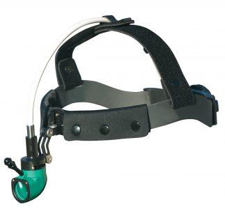 Philips Burton XN10C XenaLux Headlamp Illuminator Surgical Light