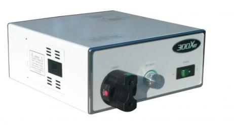 Philips Burton XN10I XenaLux 300W Xenon Illuminator