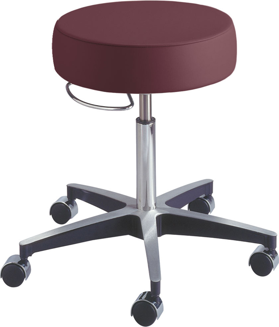 Brewer 11001 Pneumatic Exam Medical Seating Stools