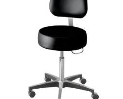 Brewer 11001B Pneumatic Exam Medical Seating Stools
