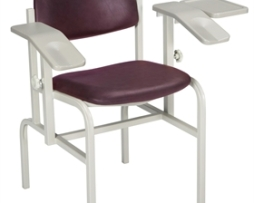 Brewer 1500 Blood Drawing Chair Series
