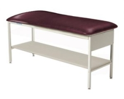 Brewer 2110 Element Treatment Table Flat Fixed Top