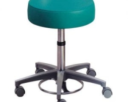 Brewer 21340 Millennium Foot Operated Surgeon Stool