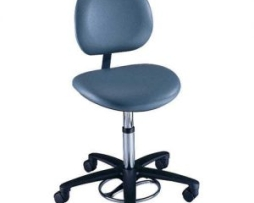 Brewer 21340BV Millennium Foot Operated Surgeon Stool