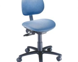 Brewer 21435B Millennium Ergonomic Medical Task Chair