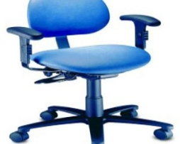 Brewer 21435BA Millennium Ergonomic Medical Task Chair