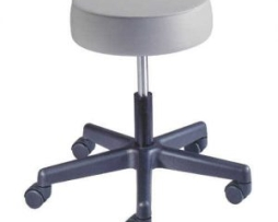 Brewer 22400 Spin Lift Exam Seating Stool