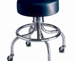 Brewer 23051 Tradition Spin Lift Exam Seating Stools