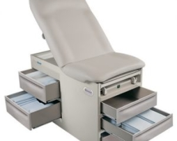 Brewer 5000 Access Exam Procedure Table