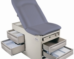 Brewer 5001 Access Exam Procedure Table