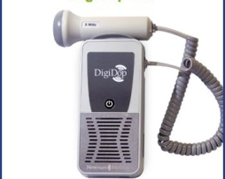 Newman Medical DD-300-D3W Handheld Waterproof Doppler