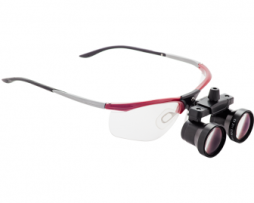 LW Scientific LPM-C35F-3807 Galilean 3.5x Clip-on Loupes
