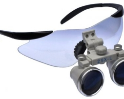 LW Scientific LPM-P25L-4907 Premium Long Loupes