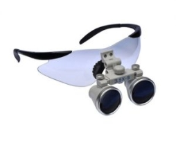 LW Scientific LPM-P35L-4907 Premium Long Loupes
