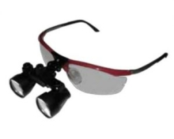 LW Scientific LPM-P35V-4407 Variable Loupes