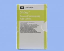 Medtronic 4.5 NEO Tracheostomy Tubes Size 4.5 Neonatal