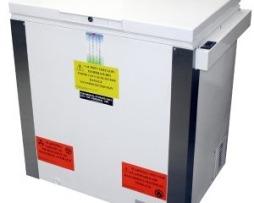 Summit VT85 Medical Laboratory Chest Freezer