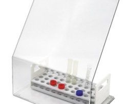 Unico 11410 Laboratory Acrylic Biohazard Shield