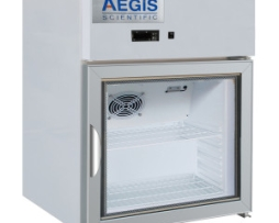 Aegis 2-UCF-2.5 2.5 cf Medical Vaccine Storage Freezer