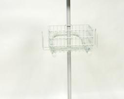 Summit Doppler K220 Table Top Storage Basket