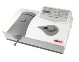 Unico S-1201 VIS Spectrophotometer