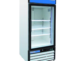 Aegis 2-R-12G Medical Laboratory 12 cf Refrigerator