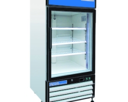 Aegis 2-R-16G Medical Laboratory 16 cf Refrigerator