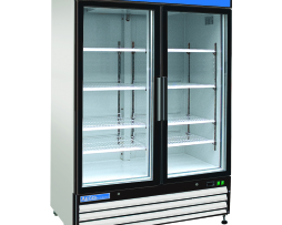 Aegis 2-R-48G Medical Laboratory 48 cf Refrigerator