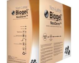 Molnlycke 42975 Biogel Neoderm Gloves