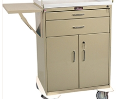 Harloff 6201 Classic Series Procedure Treatment Cart