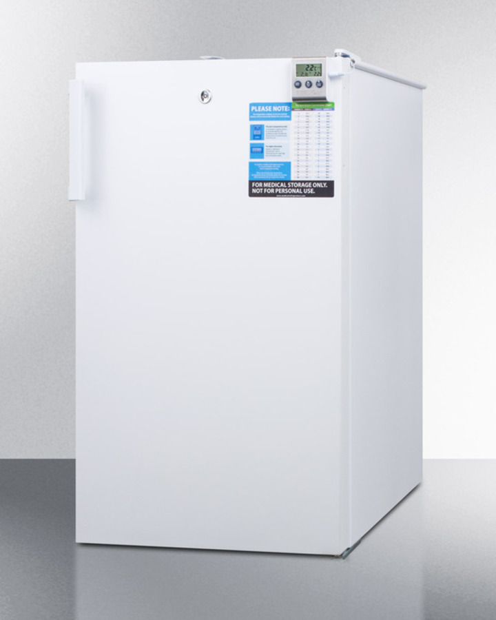 Summit Ff511lbivac Medical Vaccine Refrigerator On Sale