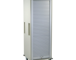 Harloff MS8128 Single Column Medical Storage Cart