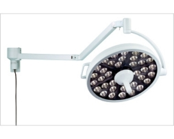 Bovie XLD-WM Wall Mount MI 1000 Minor Surgery LED Light