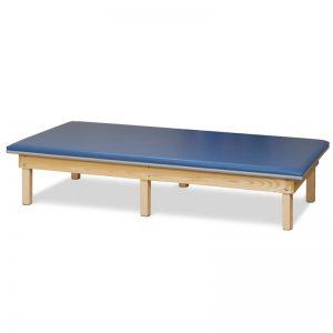 Clinton 240-57 Upholstered Mat Platform